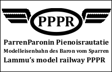 PPPR logo and text